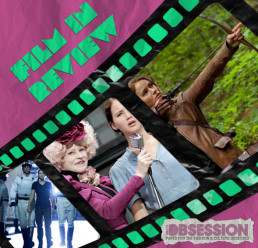 Film In Review: The Hunger Games Scores a Victory