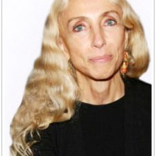 Franca Sozzani to Receive France's Knight of the Legion of Honor Award