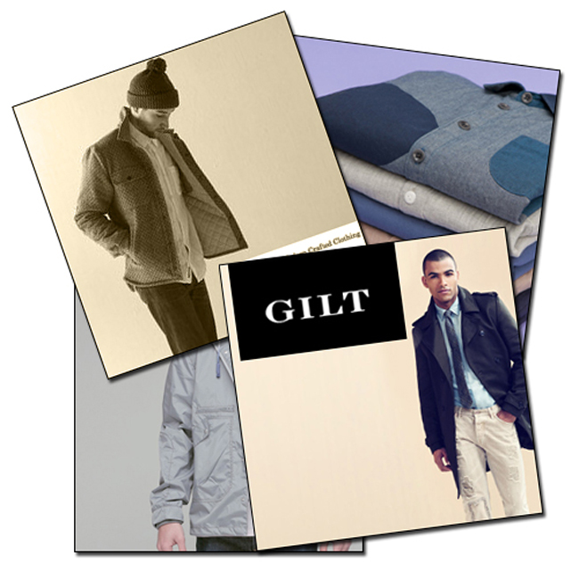 A Guy's Guide to Our Best Bets for Shopping Apparel Online