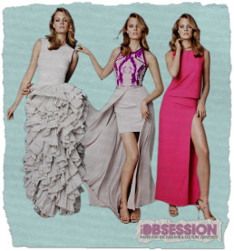Glamour Meets Green with H&M's Exclusive Conscious Glamour Collection