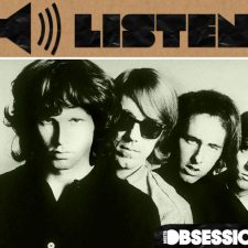 "LISTEN: The Doors — ""She Smells So Nice"""