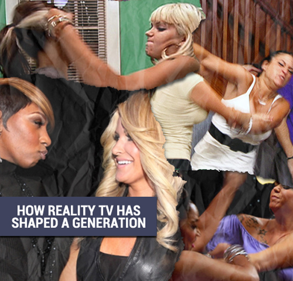 How Reality Television Has Shaped a Generation