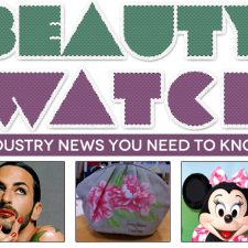 Beauty Watch: Marc Jacobs Enters the Beauty Arena, Minnie Mouse Gets the OPI Treatment, More Reasons to Eat Chocolate