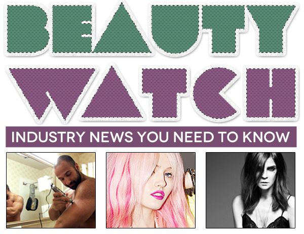 Beauty Watch Jason Bateman And Will Arnett Make A DOC About Bro Beauty, Perfumers Get A Dose Of Reality, Charlotte Free Is The New Face Of Maybelline