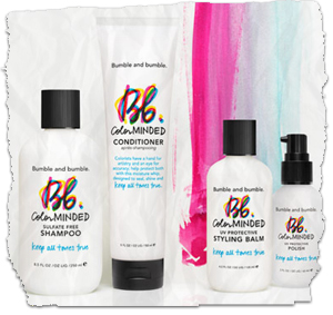 Color Minded Magic: Bumble and Bumble's New Shade-Saving Line (2)