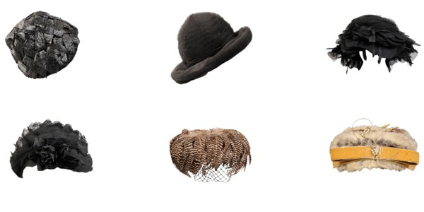 Bill Cunningham's Hat Collection Sell Out in Less Than a Day (4)