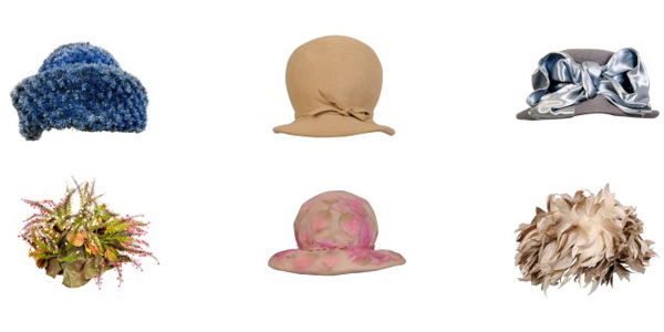 Bill Cunningham's Hat Collection Sell Out in Less Than a Day (5)