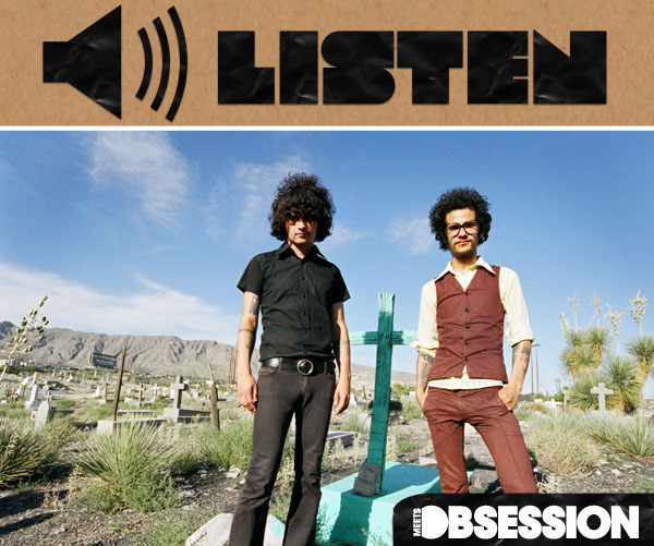 """LISTEN: The Mars Volta— """"Zed and Two Naughts"""""""