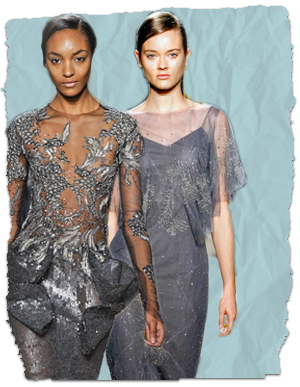 Let the Madness Ensue with a Possibility of Marchesa Contemporary Line