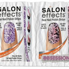 Prabal Gurung for Sally Hansen Nail Wraps Are Here