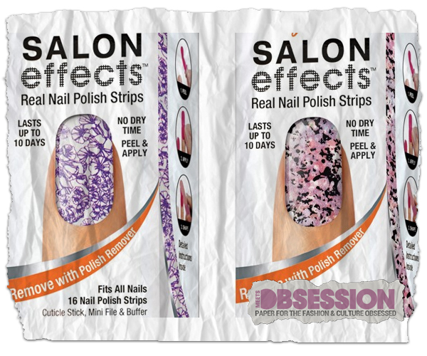 Prabal Gurung For Sally Hansen Nail Wraps Are Here Obsessed Magazine