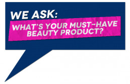 We Ask Professional MUAs: What's Your Must-Have Beauty Product?