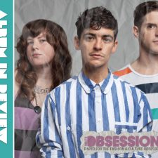 Album In Review: JD Samson & Men Release New 'Time' EP