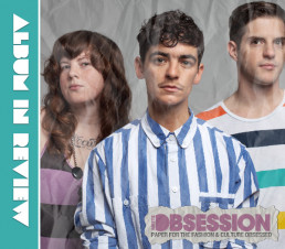 """Album In Review: JD Samson & Men Release New """"Time"""" EP"""
