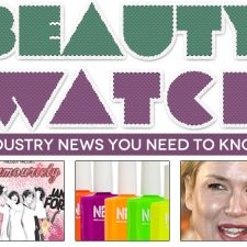 Beauty Watch: Benefit Makes a Movie,  Lanvin's New Scent, Why Neon is Illegal in the US