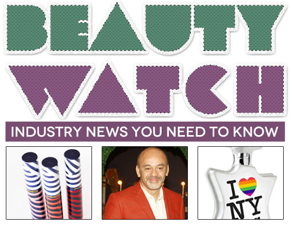 Beauty Watch: Bond No. 9 Celebrates Same-Sex Marriage, Free Beauty Makeovers in NYC, M-A-C Goes Military Glam