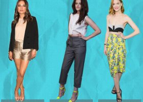 Best Dressed: Mila Kunis, Kristen Stewart And Jamie King