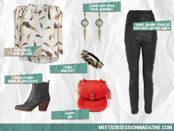 Saddle Up with These Equestrian Inspired Looks for Summer (2)