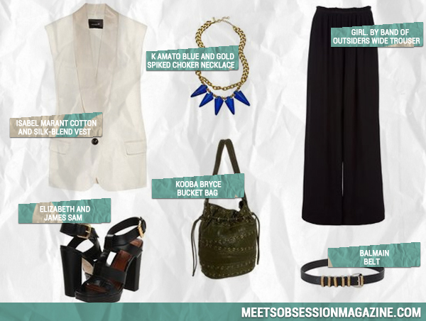 Saddle Up with These Equestrian Inspired Looks for Summer (3)