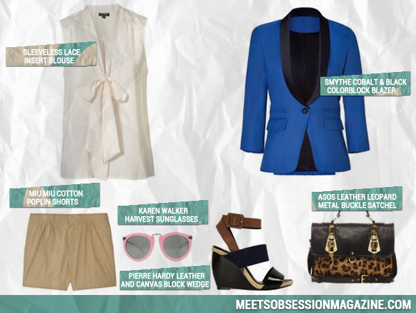 Saddle Up with These Equestrian Inspired Looks for Summer (4)
