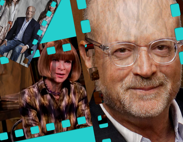 "Mickey Drexler Documentary, ""J. Crew and the Man who Dressed America"" to Air Thursday"