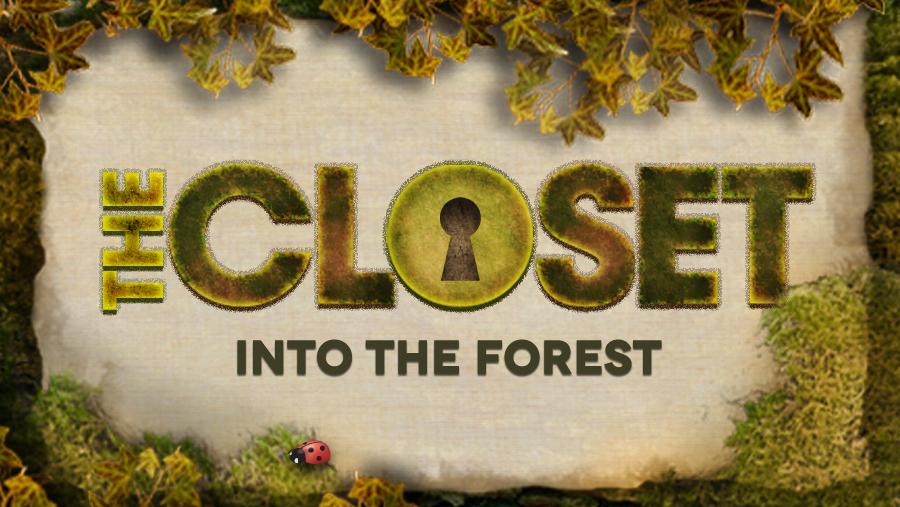 June 2012 Closet: Into The Forest