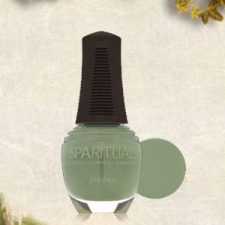 MO June Closet Pick: SpaRitual Evolve Nail Polish In Moss