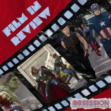 FILM: Joss Whedon's Sharp Dialogue and Solid Performances Save the Day in Marvel's 'The Avengers'