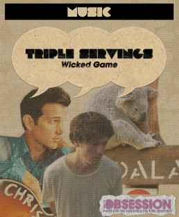"Triple Servings: ""Wicked Games"" — Served by Chris Isaak, Washed Out and the Koala Bears"