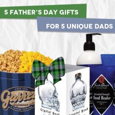 5 Last-Minute Father's Day Gifts for 5 Unique Dads
