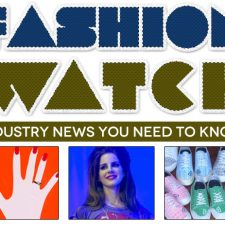Fashion Watch: Bon Iver Designs Shoes, Franca Sozzani Appointed UN Goodwill Ambassador, Lana Del Ray Tapped by H&M