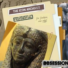 The Icon Archives: Cleopatra, Egypt's Last Pharaoh