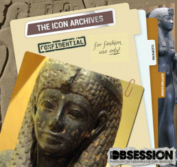 The Icon Archives: Cleopatra (2)