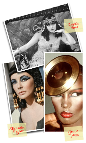 The Icon Archives: Cleopatra (1)