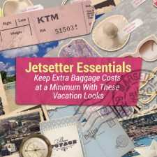 Jetsetter Essentials: Keep Extra Baggage Costs at a Minimum With These Vacation Looks