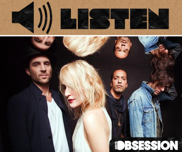 "LISTEN: Metric — ""Speed The Collapse"""