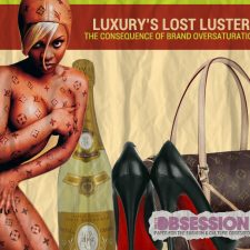 Luxury's Lost Luster: The Consequence of Brand Oversaturation