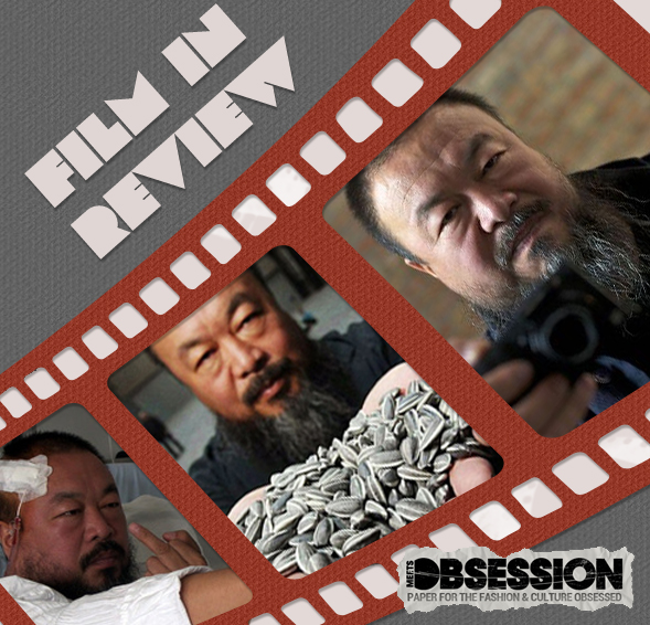 "Film: Art and Activism Intersect in ""Ai Weiwei: Never Sorry"""