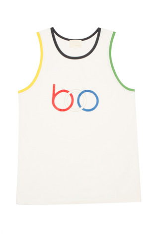 Boy By Band Of Outsiders Ringer Tank