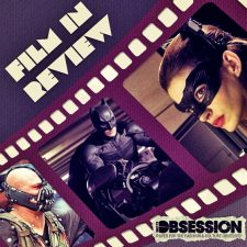 "FILM: A Flawed Masterpiece in ""The Dark Knight Rises"""