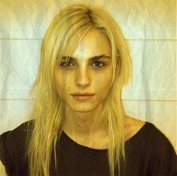 From Runway To Reality TV Andrej Pejic Snags A Reality Show