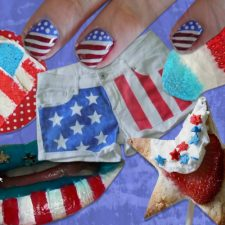 Get Festive For the 4th: Last-Minute DIY Ideas