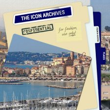 The Icon Archives: The French Riviera