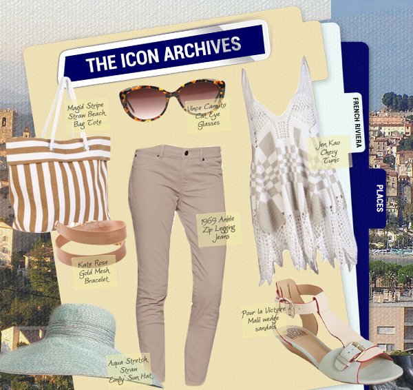 The Icon Archives: French Riviera (2)