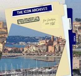 The Icon Archives: French Riviera (3)