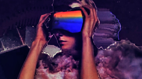 Watch Alexander McQueen's Trippy, Psychedelic Fall 2012 Campaign Video