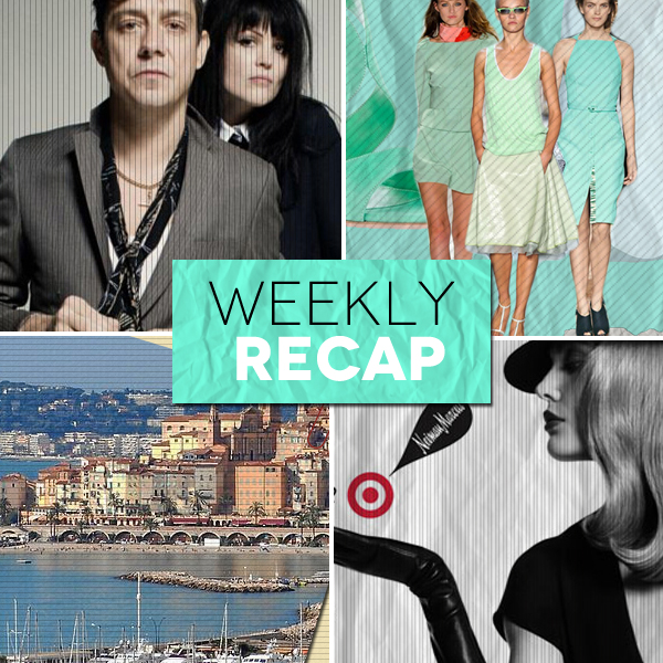 MO Weekly Recap: Neiman Marcus and Nordstrom Both Drop Major News, We Crush On Kate Bosworth's Style, The Kills Cover Fleetwood Mac