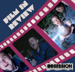 FILM: A Generic Buddy Comedy, Covered With Familiar Green Slime in