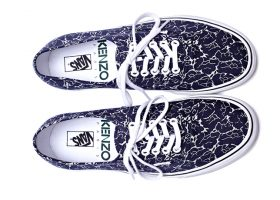 Two Time's the Charm: Kenzo x Vans Collab (5)