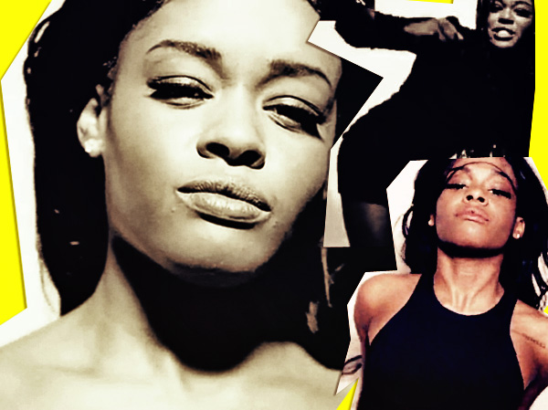 Azealia Banks Named As The Face Of T By Alexander Wang's Fall 2012 Campaign